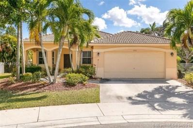 3932 Hawks Ct, Weston, FL 33331 - MLS#: A10447354