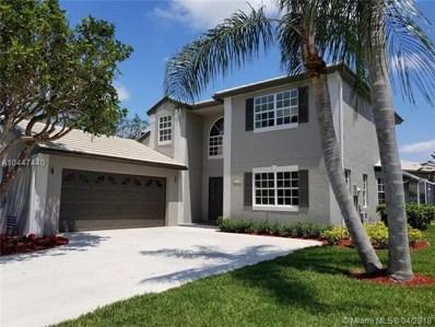 10675 Pebble Cove Ln, Boca Raton, FL 33498 - MLS#: A10447440