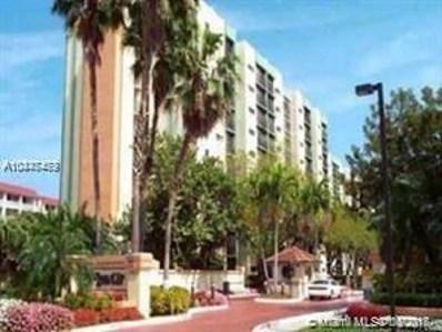 16909 N Bay Rd UNIT 910, Sunny Isles Beach, FL 33160 - MLS#: A10447479