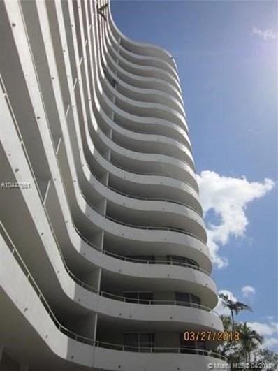 5555 Collins Ave UNIT 12W, Miami Beach, FL 33140 - MLS#: A10447551