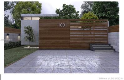 1001 SW 45th Ave, Miami, FL 33134 - MLS#: A10447603