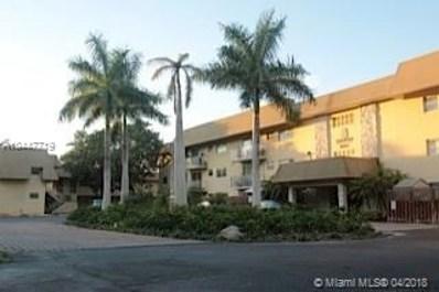 8601 SW 94th St UNIT 207W, Miami, FL 33156 - MLS#: A10447719