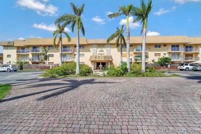 8601 SW 94th St UNIT 215W, Miami, FL 33156 - MLS#: A10447745