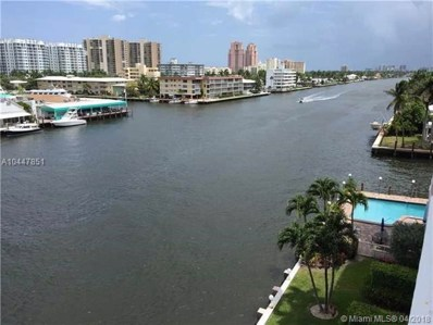 2900 NE 30th St UNIT L-6, Fort Lauderdale, FL 33306 - MLS#: A10447851