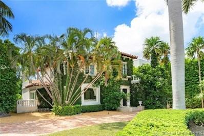 230 Palm Ave, Miami Beach, FL 33139 - MLS#: A10447906