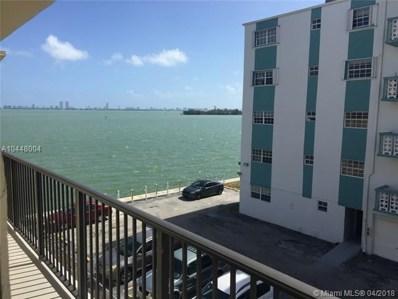 7845 Bayshore Ct UNIT 20, North Miami, FL 33138 - #: A10448004