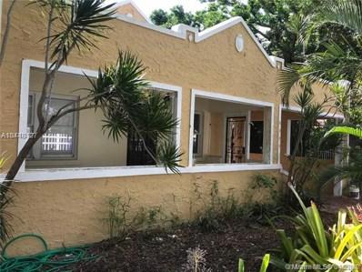 1052 NW 48th St, Miami, FL 33127 - MLS#: A10448127