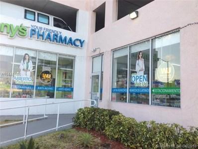 2217 NW 7th St UNIT 2, Miami, FL 33125 - MLS#: A10448146