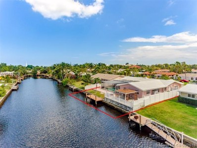 1441 NE 54th St, Fort Lauderdale, FL 33334 - MLS#: A10448158