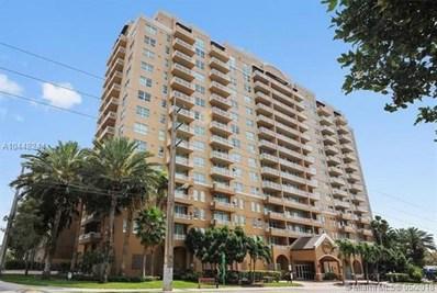 2665 SW 37th Ave UNIT 303, Miami, FL 33133 - MLS#: A10448244