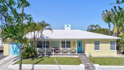 6115 Lake Ave, West Palm Beach, FL 33405 - MLS#: A10448268