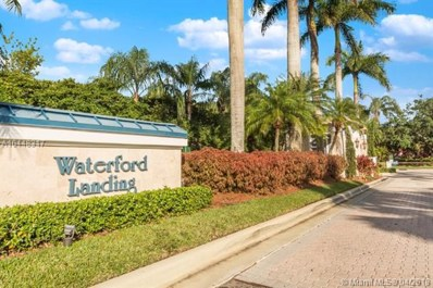 1995 S Landing Way, Weston, FL 33326 - MLS#: A10448317