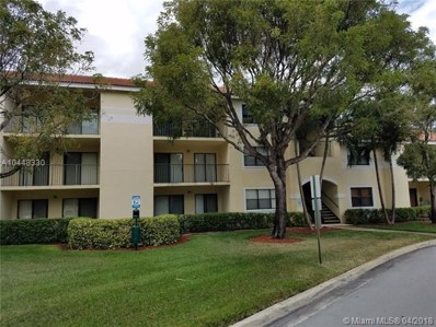 520 S Park Rd UNIT 33-12, Hollywood, FL 33021 - MLS#: A10448330