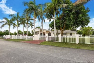 17331 SW 65th Ct, Southwest Ranches, FL 33331 - MLS#: A10448334