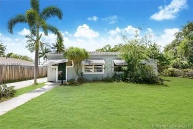 828 SW 19th St, Fort Lauderdale, FL 33315 - MLS#: A10448335