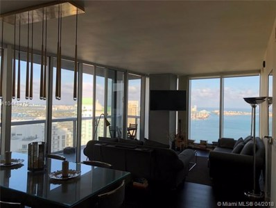 495 Brickell Ave UNIT 4502, Miami, FL 33131 - MLS#: A10448375