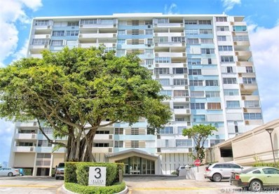 3 Island Ave UNIT 12L, Miami Beach, FL 33139 - MLS#: A10448390