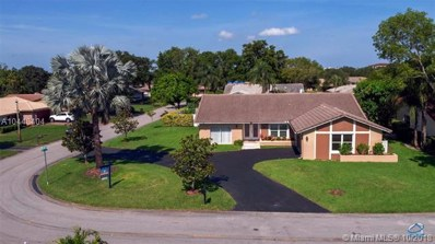 697 NW 100th Ln, Coral Springs, FL 33071 - #: A10448404