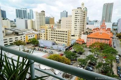 133 NE 2nd Ave UNIT 1013, Miami, FL 33132 - MLS#: A10448412