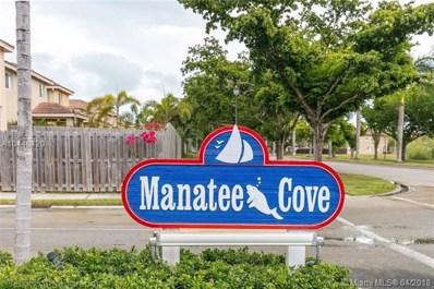 21542 SW 89th Path, Cutler Bay, FL 33189 - MLS#: A10448420