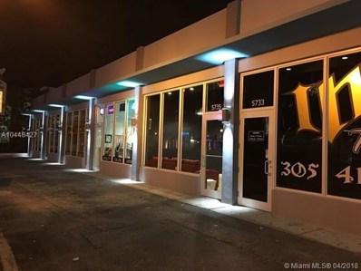 5735 SW 8 Street, Miami, FL 33144 - MLS#: A10448427