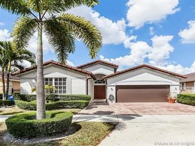 1182 SW 144th Ct, Miami, FL 33184 - MLS#: A10448484