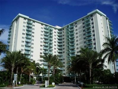 3801 S Ocean Dr UNIT 4C, Hollywood, FL 33019 - MLS#: A10448523