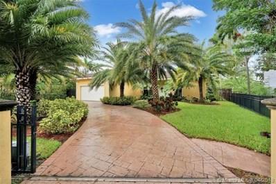 12520 Griffing Blvd, North Miami, FL 33161 - MLS#: A10448548