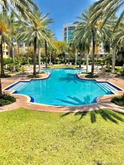 120 Jefferson Ave UNIT 12015, Miami Beach, FL 33139 - MLS#: A10448647