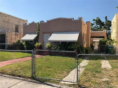 2346 SW 5th St, Miami, FL 33135 - MLS#: A10448699