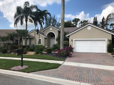 7816 Bridlington Dr, Boynton Beach, FL 33472 - MLS#: A10448748