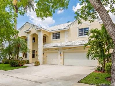 3745 Heron Ridge Ln, Weston, FL 33331 - MLS#: A10448753