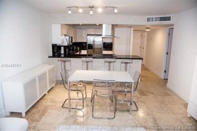 6039 Collins Ave UNIT 409, Miami Beach, FL 33140 - MLS#: A10448761