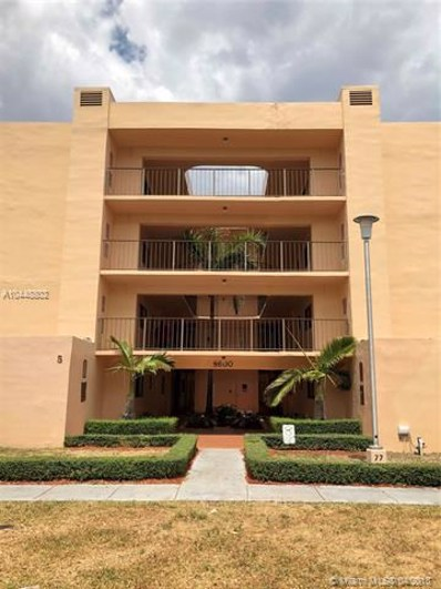 8600 SW 133rd Ave Rd UNIT 223, Miami, FL 33183 - MLS#: A10448802