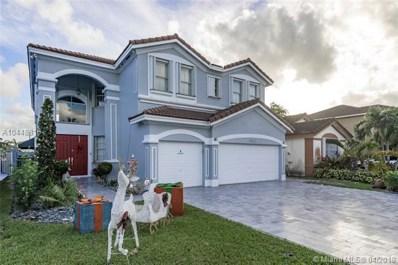 14622 SW 10th St, Miami, FL 33184 - MLS#: A10448818