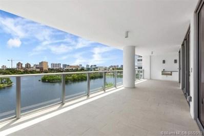 1180 N Federal Hwy UNIT 606, Fort Lauderdale, FL 33304 - #: A10448825