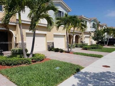 383 NE 194 Ln UNIT 383, Miami, FL 33179 - MLS#: A10448879
