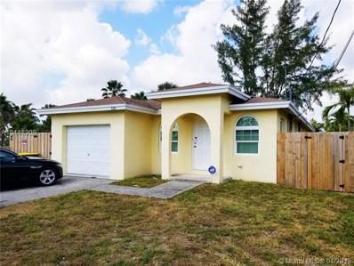 120 SW 7th Ave, Dania Beach, FL 33004 - MLS#: A10448909