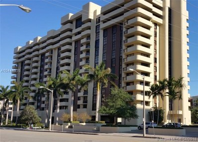 600 Biltmore Way UNIT 1209, Coral Gables, FL 33134 - MLS#: A10448935