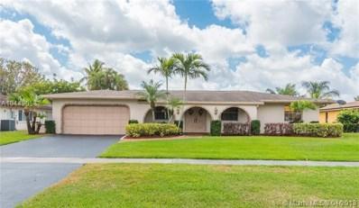 7000 SW 16th St, Plantation, FL 33317 - MLS#: A10449058