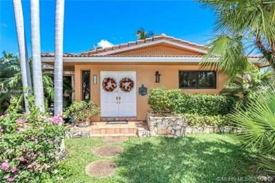 1231 Taylor St, Hollywood, FL 33019 - #: A10449091