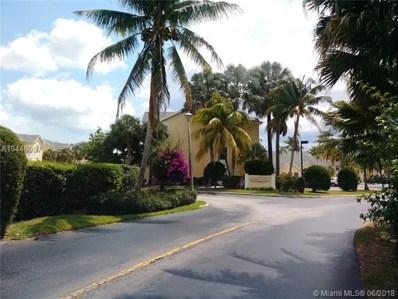 6284 La Costa Dr UNIT E, Boca Raton, FL 33433 - MLS#: A10449097