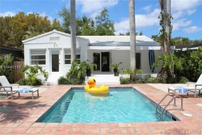 740 NE 76th St, Miami, FL 33138 - MLS#: A10449118