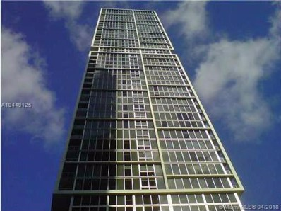 495 Brickell Ave UNIT 4006, Miami, FL 33131 - MLS#: A10449125