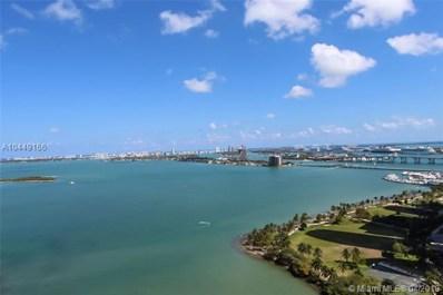 2020 N Bayshore Dr UNIT 2604, Miami, FL 33137 - #: A10449166