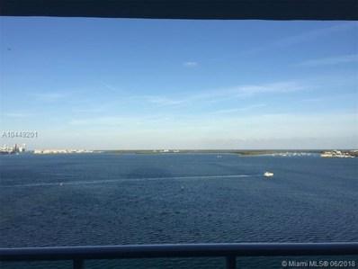 1331 Brickell Bay Dr UNIT 1607 & >, Miami, FL 33131 - MLS#: A10449201