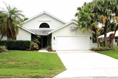 1942 NW 21st Ter, Stuart, FL 34994 - MLS#: A10449222