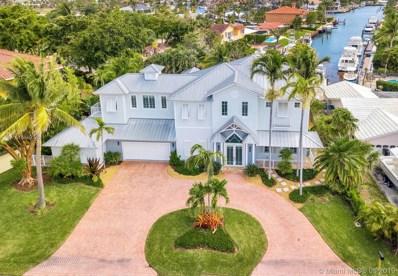 2841 NE 23rd St, Pompano Beach, FL 33062 - MLS#: A10449240