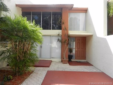 7631 SW 105 Ave, Miami, FL 33173 - MLS#: A10449441