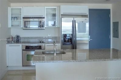 888 Biscayne Blvd UNIT 2802, Miami, FL 33132 - MLS#: A10449581